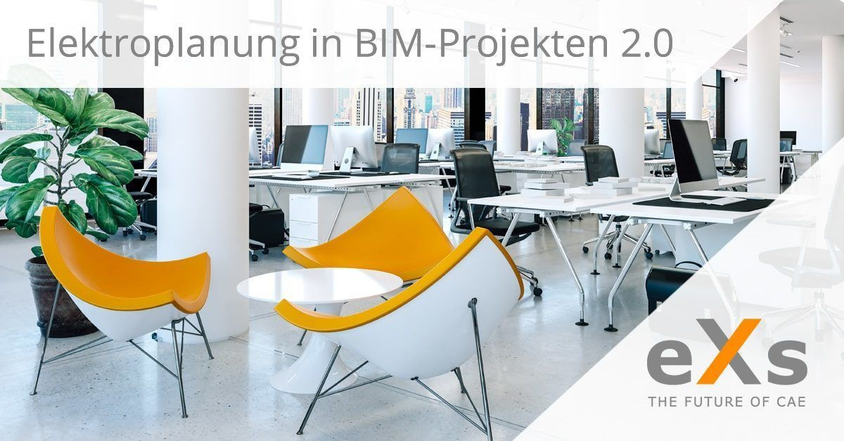 You are currently viewing Video: <br>Elektroplanung in BIM-Projekten 2.0